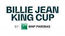 Billie Jean King Cup par BNP Paribas